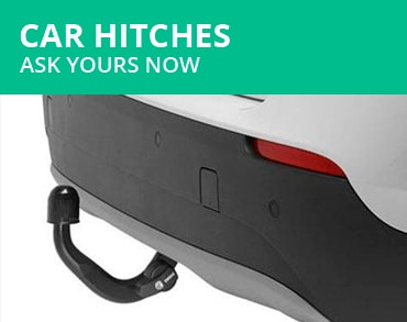 Car hitches