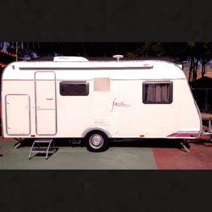 Caravana Roller Jazz 490 CP