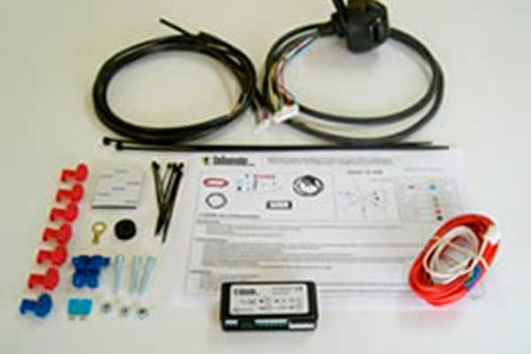 Enganches kit universal